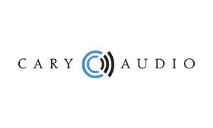 CARY AUDIO : Brand Short Description Type Here.