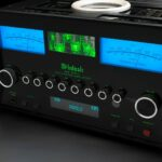 StereoNET UK reviews the MA12000 Hybrid Integrated Amplifier
