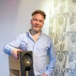Børresen 02 SSE:   Super loudspeaker for 68,000 euros